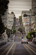 A Street of San Franciso